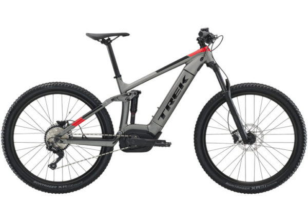 Trek Powerfly FS 5 (MY19)