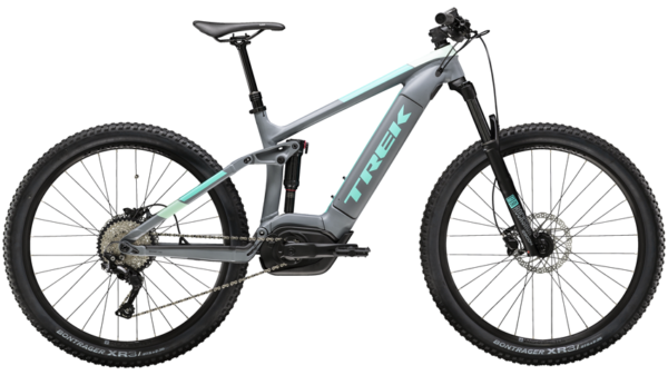 Trek Powerfly FS 5 WOMENS (MY20)