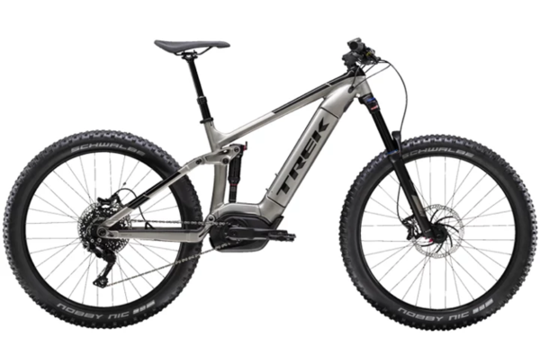 Trek Powerfly 4 FS LT G2 (MY20)