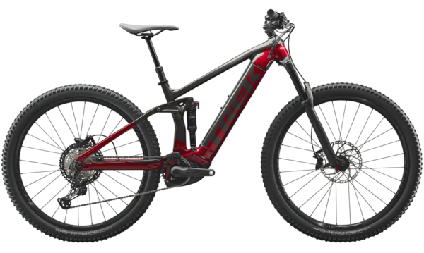 Trek Powerfly 5 FS G2 (MY20)