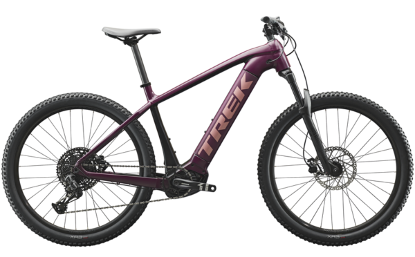 Trek Powerfly 5 G4 WOMENS (MY20)