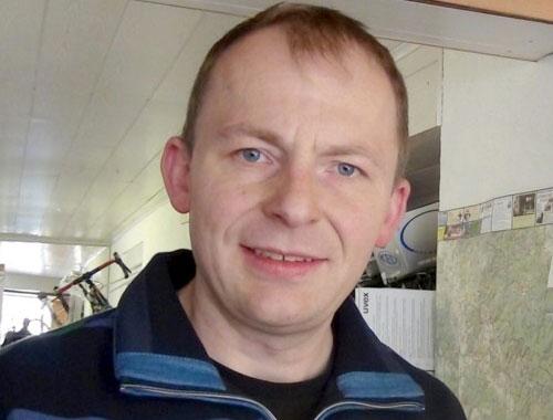 Mark Anschütz