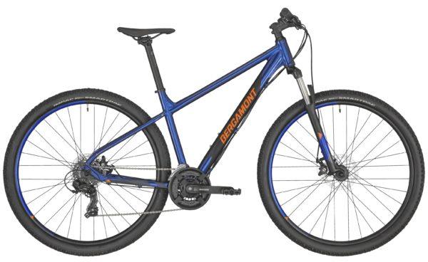 Revox 2 Blue