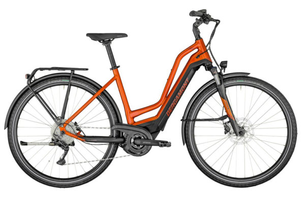 E-Horizon Edition Amsterdam Orange